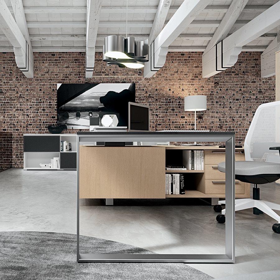 Direzionale 19 plan urban office arredamenti per ufficio for Scrivanie direzionali