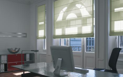 Tende Ufficio Torino : Tende plan urban office