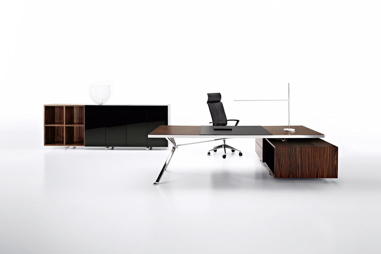 Scrivania direzionale - PLAN URBAN OFFICE