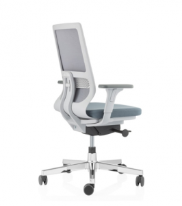 Seduta per ufficio ergonomica - Plan Urban Office