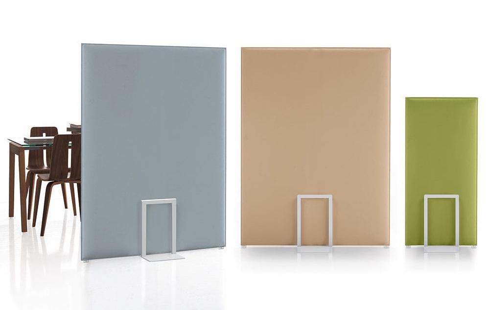 Pannelli fonoassorbenti freestanding - Arredamento per ...